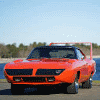 1970 Plymouth Road Runner Superbird. Готов пост в VK!